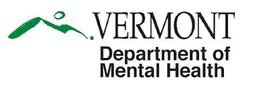 Press Release from the Vermont Department of Mental Health